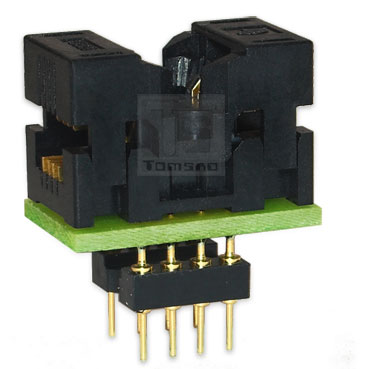 adapter so8 wl-so8 zif